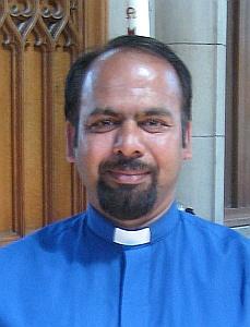 Rev. Ajay More